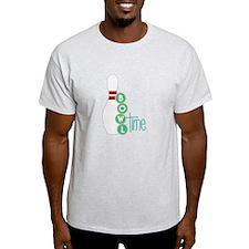 Bowl Time T-Shirt