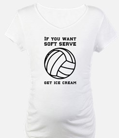 Soft serve get ice cream Shirt