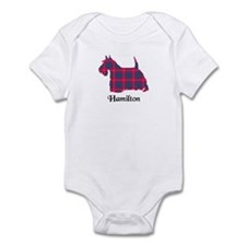 Terrier - Hamilton Infant Bodysuit