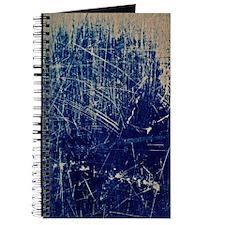 Cute Denim Journal