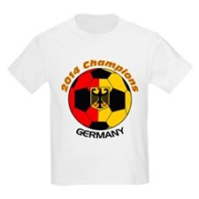 2014 Champions Germany T-Shirt