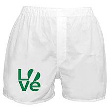 Cute Nigerian flag Boxer Shorts