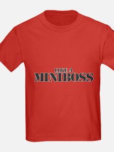 Like A Miniboss T