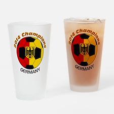 Cute Fifa sports Drinking Glass