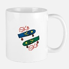 I SK8 Mugs