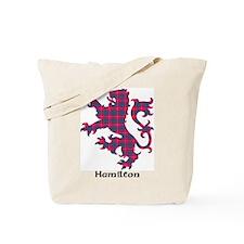 Lion - Hamilton Tote Bag