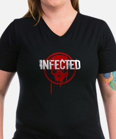 Chick's Infected Shirt