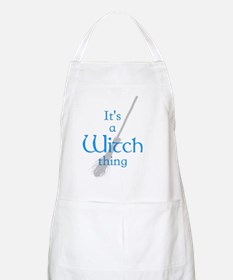 Witch Thing Apron