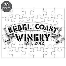 Cute Rebel Puzzle