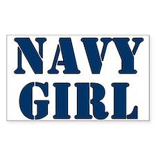 navygirl Decal