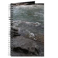 Coastal Rocks Journal