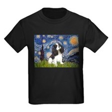 Starry Night Tri Cavalier T