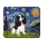 Starry Night Tri Cavalier Mousepad