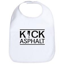 Kick asphalt Bib