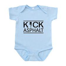 Kick asphalt Body Suit