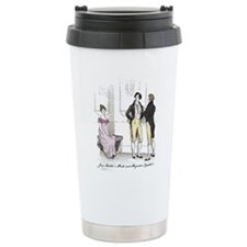 Unique Mr. bennet Travel Mug