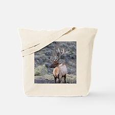 Cute Elk lover Tote Bag