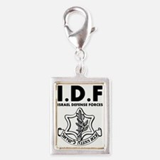 IDF Israel Defense Forces - ENG - Black Charms