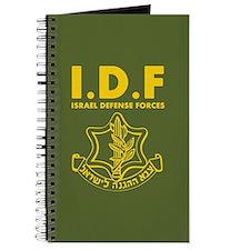 IDF Israel Defense Forces - ENG Journal