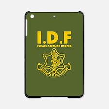 IDF Israel Defense Forces - ENG iPad Mini Case