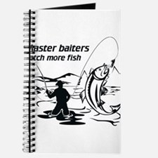 Master baiters catch more Journal
