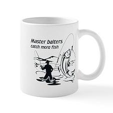 Master baiters catch more Mugs