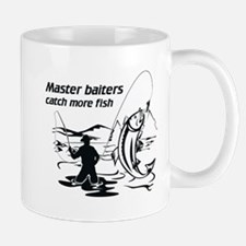 Master baiters catch more Mugs