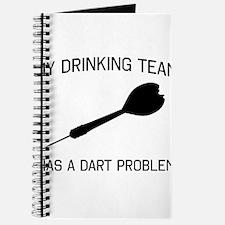 Drinking team dark problem Journal