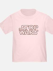 STOPWARSbrn T-Shirt
