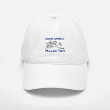 MAJOR TOM Baseball Baseball Cap