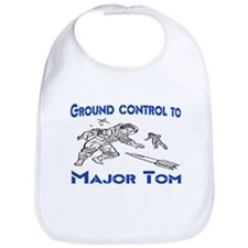 MAJOR TOM Bib