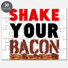 Shake Your Bacon Puzzle