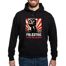 Free Palestine Hoodie
