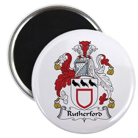 """Rutherford 2.25"""" Magnet (10 pack)"""