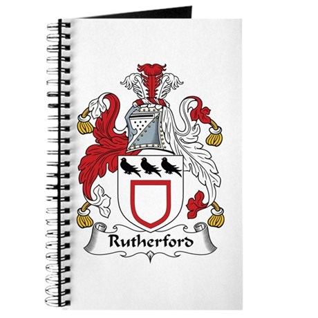 Rutherford Journal