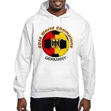 2014 World Champions Germany Hoodie