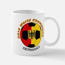2014 World Champions Germany Mugs