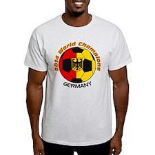 2014 World Champions Germany T-Shirt