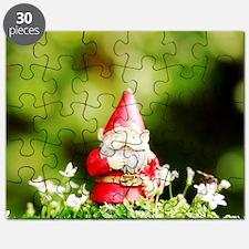 Funny Dandelion art Puzzle