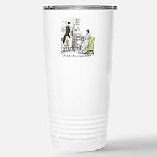 Cool Elizabeth bennet Travel Mug