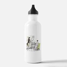 Cute Elizabeth bennet Water Bottle