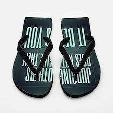 Judging-- Flip Flops