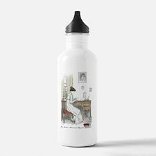 Cute Prejudice Water Bottle