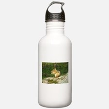 Small Chipmunk Water Bottle
