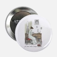 "Cool Pride and prejudice 2.25"" Button (10 pack)"