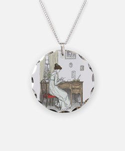 Funny Jane Necklace