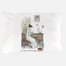 Pride prejudice Pillow Case