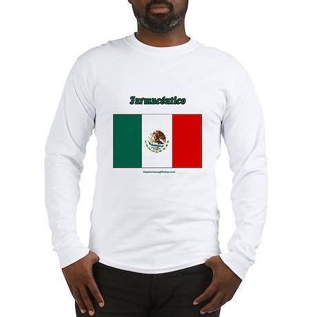 Farmaceutico (mexico pharmaci Long Sleeve T-Shirt