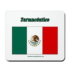 Farmaceutico (mexico pharmaci Mousepad
