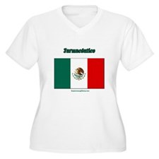 Farmaceutico (mexico pharmaci T-Shirt